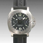 パネライ(PANERAI) ルミノールスーパー時計スーパーコピーアークトスGMT PAM00186