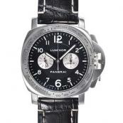パネライ(PANERAI) ルミノールスーパー時計スーパーコピークロノ PAM00189