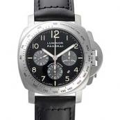 パネライ(PANERAI) ルミノールスーパー時計スーパーコピークロノ PAM00162