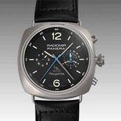 パネライ(PANERAI) スーパーコピー時計 ラジオミール レガッタ2010 PAM00343