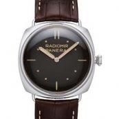 PAM00373 パネライラジオミール 3デイズ プラティーノ 高級時計スーパーコピー