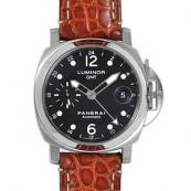 パネライ(PANERAI) コピー時計 ルミノールGMT PAM00159