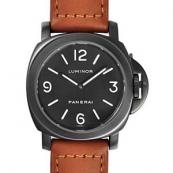 パネライ(PANERAI) コピー時計 ルミノールベース PAM00009