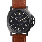 パネライ(PANERAI) コピー時計 ルミノールパワーリザーブ PAM00028