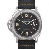 パネライ(PANERAI) コピー時計 ルミノールマリーナレフトハンド PAM00022