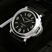 PANERAIパネライ ルミノールスーパー時計スーパーコピーベース ロゴ PAM00000
