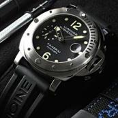 PANERAIパネライ ルミノールスーパー時計スーパーコピー サブマーシブル PAM00024