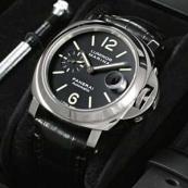 PANERAIパネライ ルミノールスーパー時計スーパーコピーマリーナ オートマティック PAM00104