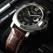 PANERAIパネライ ルミノールスーパー時計スーパーコピーマリーナ オートマティック PAM00164