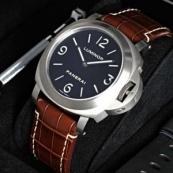 PANERAIパネライ ルミノールスーパー時計スーパーコピーベース チタン PAM00176