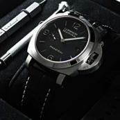 PANERAIパネライ ルミノールスーパー時計スーパーコピー サブマーシブル デプスゲージ PAM00193