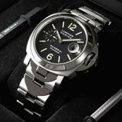PANERAIパネライ ルミノールスーパー時計スーパーコピーマリーナ オートマティック PAM000220