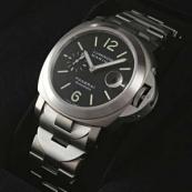 PANERAIパネライ ルミノールスーパー時計スーパーコピーマリーナ オートマティック PAM000221