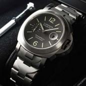 PANERAIパネライ ルミノールスーパー時計スーパーコピーマリーナ チタン PAM00279