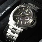 PANERAIパネライ ルミノールスーパー時計スーパーコピーマリーナ PAM00296