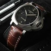 PANERAIパネライ ルミノールスーパー時計スーパーコピー1950マリーナ 3デイズGMT PAM00320