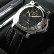 PANERAIパネライ ルミノールスーパー時計スーパーコピー1950エイトデイズGMT PAM00233