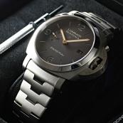PANERAIパネライ ルミノールスーパー時計スーパーコピーマリーナ1950 3デイズ チタン PAM00351