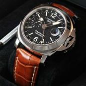 PANERAIパネライ ルミノールスーパー時計スーパーコピーマリーナGMT PAM00237