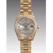 ロレックススーパーコピー時計 デイトジャスト 179158NG
