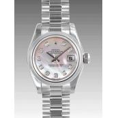 ロレックススーパーコピー時計 デイトジャスト 179166NG