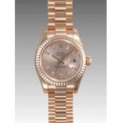 ロレックススーパーコピー時計 デイトジャスト 179175G