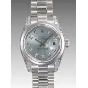 ロレックススーパーコピー時計 デイトジャスト 179296G