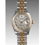 ロレックススーパーコピー時計 デイトジャスト 179173NR