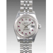 ロレックススーパーコピー時計 デイトジャスト 179174NGR