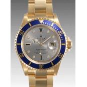 ロレックス時計スーパーコピー サブマリーナデイト 16618SG