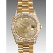 ロレックスコピー 時計 デイデイト 118388A
