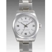 ロレックス 時計 人気オイスターパーペチュアル 177200スーパーコピー ブランド腕時計