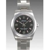 新品 ロレックス 時計 オイスターパーペチュアル 177200スーパーコピー 腕時計
