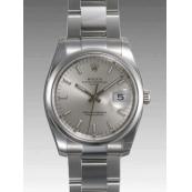 ロレックスコピー 時計 オイスターパーペチュアル デイト 115200