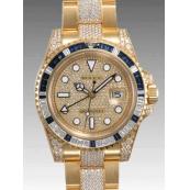 ロレックス 時計 GMTマスターII 116758SA