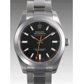 ロレックス 時計 ミルガウス 116400