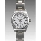 ロレックス 時計 女性用 偽物オイスターパーペチュアル 176200スーパーコピー ブランド腕時計