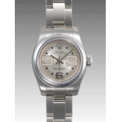 ロレックス 時計 偽物 オイスターパーペチュアル 176200スーパーコピー ブランド腕時計女性用