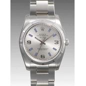 ロレックス コピー 時計 エアキング 114210 機械