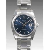 ロレックス 時計 オイスターパーペチュアル デイト 115200