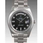 ロレックスコピー 時計 デイデイトII 218239A