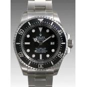 ロレックス 時計 シードゥエラー ディープシー 116660