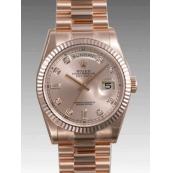 ロレックスコピー 時計 デイデイト 118235A