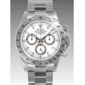 時計 ロレックス デイトナ スーパーコピー 腕時計 116520