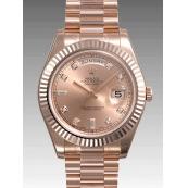 ロレックスコピー 時計 デイデイトII 218235A