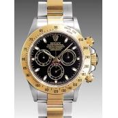時計 ロレックス デイトナ スーパーコピー 116523