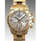 ロレックス 腕時計 販売 スーパーコピー デイトナ 116528NG