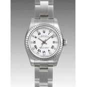 ロレックス 時計レディース コピー オイスターパーペチュアル 176234G 腕時計
