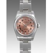 ロレックス 時計メンズ 人気 コピー オイスターパーペチュアル 176234G腕時計