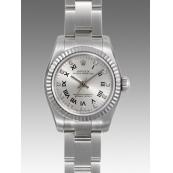 ロレックス 時計 レディース (N級品)専門店 オイスターパーペチュアル 176234Gコピー 腕時計
